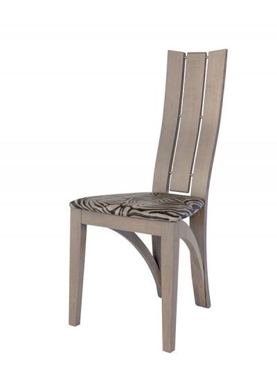 Ref 1460 / arc - Garnie - Autres tissus voir assises