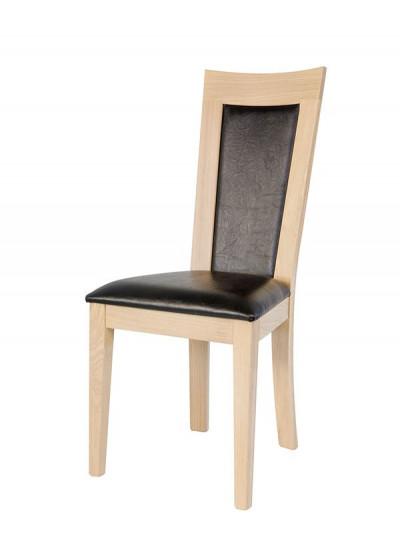 Ref 1650 - Garnie - Autres tissus voir assises