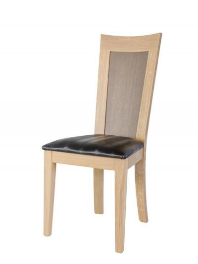 Ref 1651 - Garnie - Autres tissus voir assises