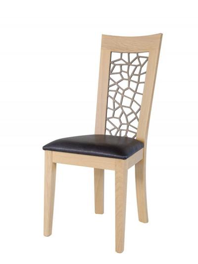 Ref 1652 - Garnie - Autres tissus voir assises