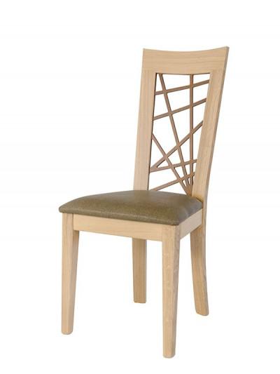 Ref 1653 - Garnie - Autres tissus voir assises