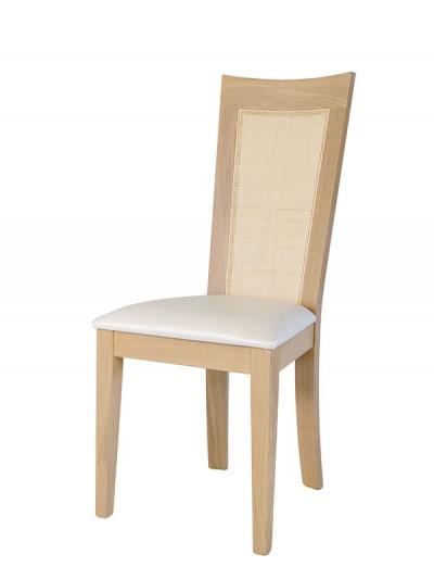 Ref 1655 - Garnie - Autres tissus voir assises