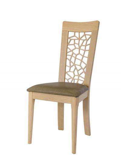 Ref 1662 - Garnie - Autres tissus voir assises