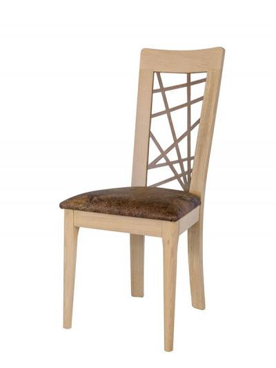 Ref 1663 - Garnie - Autres tissus voir assises
