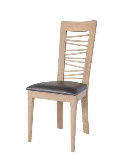 Ref 1664 - Garnie - Autres tissus voir assises