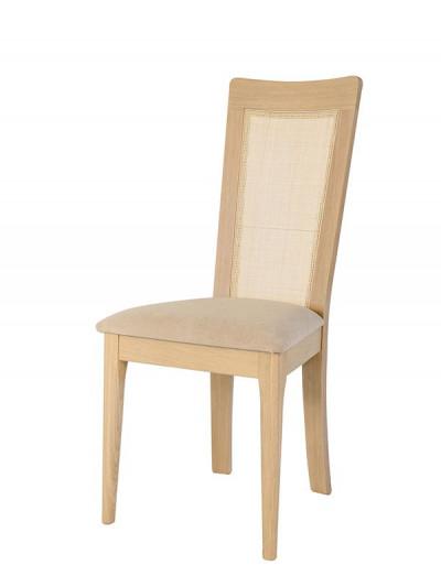 Ref 1665 - Garnie - Autres tissus voir assises