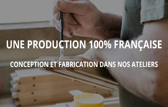 Production francaise